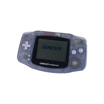 Nintendo Game Boy Advance GBA Game Console Handheld Game Console Backlight - intl Price Philippines