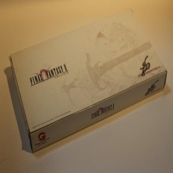 Wonderswan Color Final Fantasy Ii Limited Console Japanese Import Video Game System Price Philippines