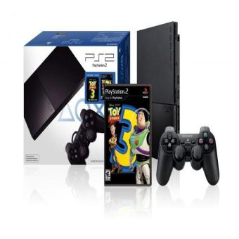 Playstation 2 Toy Story 3 Bundle Price Philippines