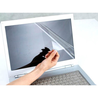 HKS 13.3inch LCD Screen Film Protector For Apple Macbook New (clear) (Intl)
