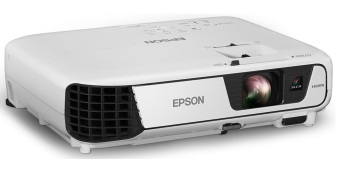 Epson EB-X31 Corporate Portable Multimedia Projectors 3,300 Lumens RGB Price Philippines
