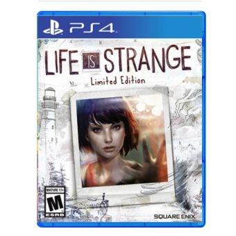 Life is Strange for PS4 Price Philippines