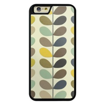 Harga Phone case for iPhone 5/5s/SE Orla Kiely cover for Apple iPhone SE - intl