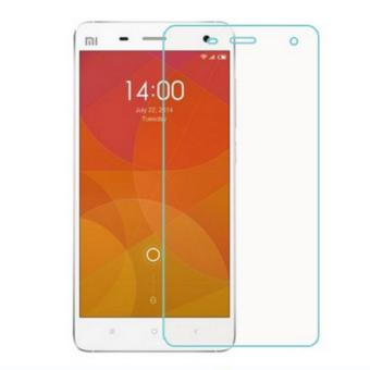 2 Pack Mi4i Premium Real New 9H Tempered Glass Film Screen Protector for Xiaomi 4i M4i Mi4i - intl Price Philippines
