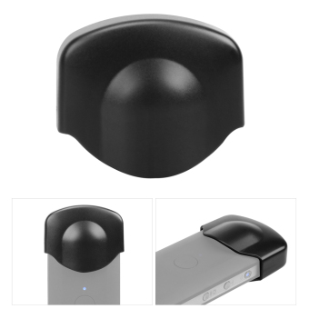 Andoer PE Lens Cap Cover Protector for Ricoh Theta S Panoramic Camera Outdoorfree Price Philippines