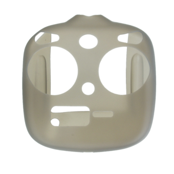 Gray Silicone Cover Case for DJI Phantom 3 Standard Remote Controller Price Philippines