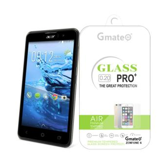 Harga Gmate Tempered Glass Screen Protector For Acer Z520