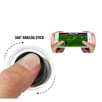 Harga Mobile Phone Mini Game Controller Joystick for Phone Android Games