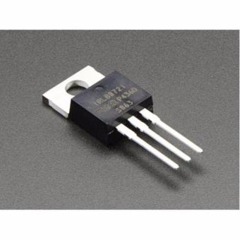 MOSFET N-channel power 30V / 60A Price Philippines