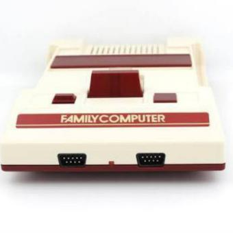 Harga FC COMPACT ( Vintage Game)