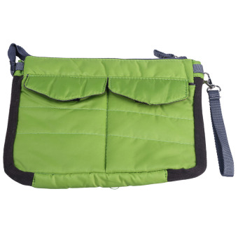 Multifunctional Gadget Pouch Organizer (Green) Price Philippines