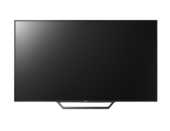 "Sony 40"" Full HD Internet TV KDL-40W657D Black"""