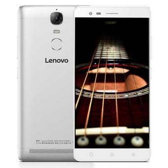 Harga Lenovo K5 Note with Free VR and controller (Platinum Silver)