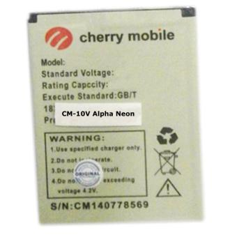 High Quality Battery For Cherry Mobile CM-10V Alpha Neon Price Philippines