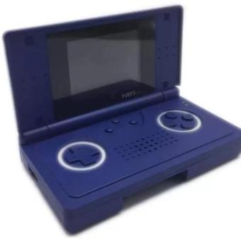 Harga NBS Light Digital Game System Blue