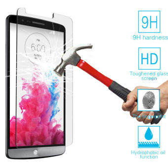 Harga LG Tempered Glass Screen Protector for LG G4 Stylus