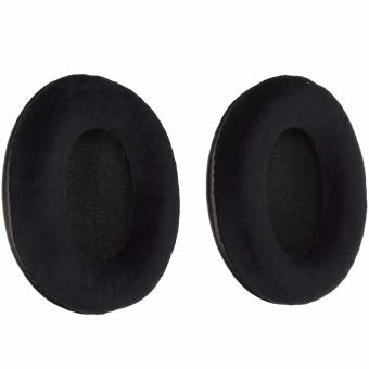 Harga misodiko Replacement velour Ear Pad Cushions compatible for Beyerdynamic DT440 DT660 DT770 DT860 DT880 DT990 AKG K240 K260 K270 K280 K290 K340 HSD271 HSC271 Headphones - intl