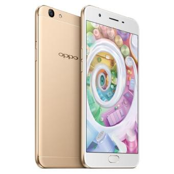 Harga OPPO A1601 F1S (Gold)