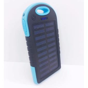 Harga Waterproof Solar Power Bank