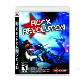 Konami PS3 Rock Revolution Video Game Price Philippines