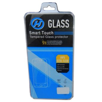 Smart Touch Tempered Glass Protector for Alcatel Pixi First Price Philippines