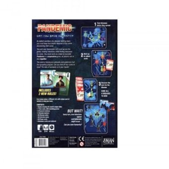 Pandemic Board Game Price Philippines