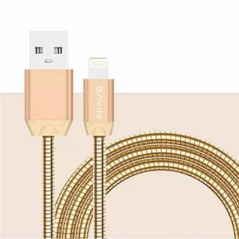 Bavin Electroplated Lightning Cable Price Philippines