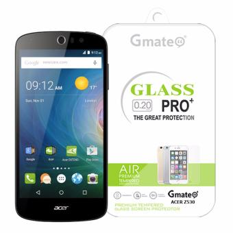 Harga Gmate Acer Z530 Tempered Glass Screen Protector