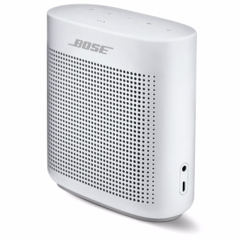 Bose® SoundLink Color Bluetooth® speaker II Polar White Price Philippines