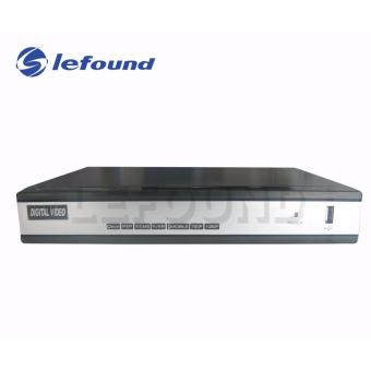 Harga LF-A2904 4 Channel Professional DVR for TVI/CVI/AHD/Analog