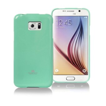 Goospery Jelly Case for Samsung Galaxy S6 (Mint) Price Philippines