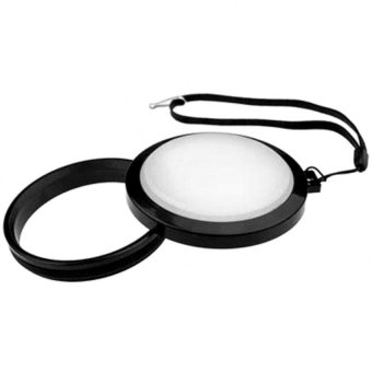 Phottix White Balance Lens Filter Cap 72mm Price Philippines
