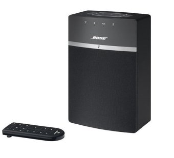 Bose SoundTouch 10 Wireless Speaker - Black Price Philippines
