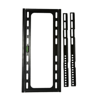 HDTV Wall Mount TV Flat Panel Fixed Mount Flat Screen Bracket with Max 400 * 400 VESA Compatibility and Max.110lbs Loading Capacity for 32 ~ 60 Screen LCD LED Plasma TV Price Philippines