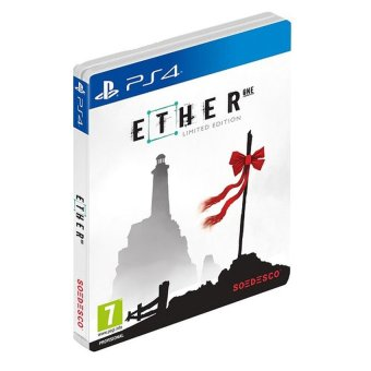 Ether One Limited Edition for PS4 Price Philippines