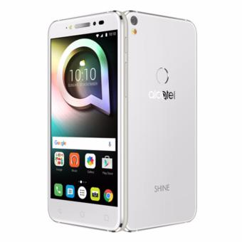 Alcatel Shine Lite 16GB (White) Price Philippines
