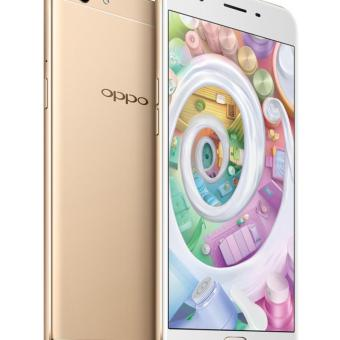 Harga OPPO F1s Upgraded 64GB Gold