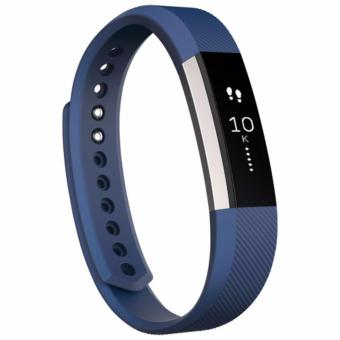 Fitbit Alta Fitness Tracker - Large (Blue) Price Philippines