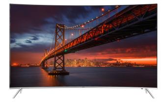 SAMSUNG 55 SUHD TV CURVED 55KS7500 Price Philippines