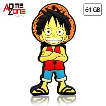 ANIME One Piece Monkey D. Luffy Action Figure 64 GB USB Flash Drive Price Philippines