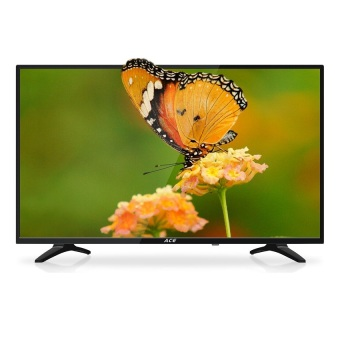 "Ace 39"" Slim LED TV LED-707 DN4 Price Philippines"