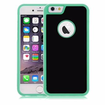 Harga Anti Gravity Phone Case Magical Nano Can Stick to Glass, Whiteboards, Tile and Smooth Flat Surfaces