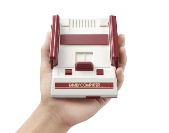 Nintendo Classic Mini: Family Computer - intl Price Philippines