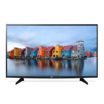 "LG 32"" Smart TV 32LH570D Dual Core (Black)"""