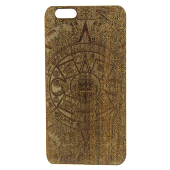 BAUM Aztec Walnut Wood Edition Case for iPhone 6/6s Price Philippines