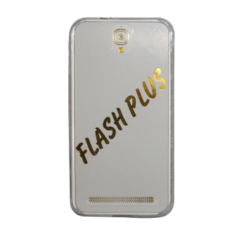 Back case / Senior case for Alcatel 7054T Flash Plus (White) Price Philippines