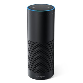 Harga Amazon Echo - Black