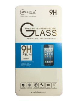 Hello-G Tempered Glass Screen Protector For O+ O Plus Ultra Price Philippines