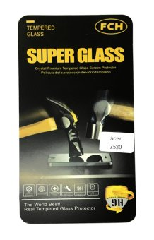 Harga FCH Tempered Glass Screen Protector For Acer Z530
