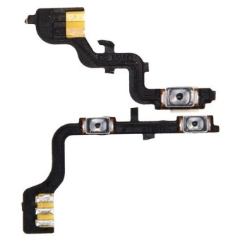 Harga IPartsBuy OnePlus One Volume Button Flex Cable + Power Button Flex Cable - intl